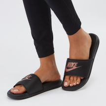 Nike Benassi Just Do it Slide Sandals, 1230082