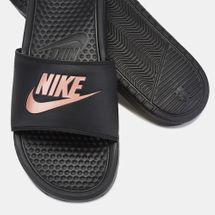 Nike Benassi Just Do it Slide Sandals, 1230085