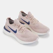 Nike Epic React Flyknit Shoe, 1183977