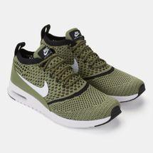 Nike Air Max Thea Ultra Flyknit Shoe, 652136