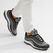 Nike Air Max 97 Ultra '17 Shoe Black