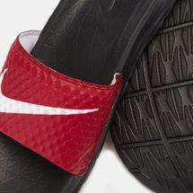 Nike Benassi Solarsoft 2 Slides, 1275413