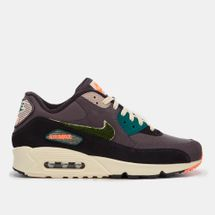 Nike Air Max 90 Premium Special Edition Shoe, 1296683