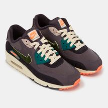 Nike Air Max 90 Premium Special Edition Shoe, 1296684