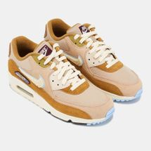 Nike Air Max 90 Premium Special Edition Shoe, 1240659