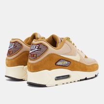 Nike Air Max 90 Premium Special Edition Shoe, 1240660