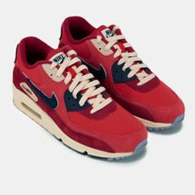 Nike Air Max 90 Premium Special Edition Shoe, 1293551