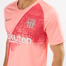 Nike FC Barcelona Third Stadium Jersey - 2018/19, 1307794