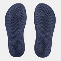 42b5a728c Shop Blue Nike Solay Thong Sandals for Mens by Nike