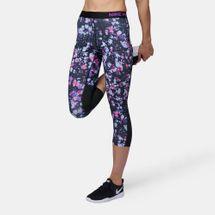 Nike Pro Microcosm Capri Leggings