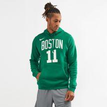 هودي كرة السلة بوستون سيلتكس كايري إرفينج من نايك ان-بي-ايه