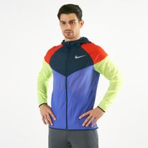 Nike Men's Windrunner Jacket, 1538593