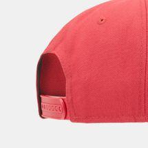 Nike Sportswear Air True Snapback Cap - Red, 1282381