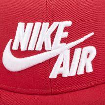 Nike Sportswear Air True Snapback Cap - Red, 1282382