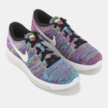 Nike Lunarepic Low Flyknit Running Shoe, 390511