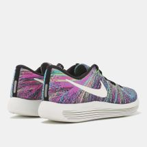 Nike Lunarepic Low Flyknit Running Shoe, 390512