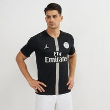 Nike Paris Saint-Germain Stadium Third Football Jersey