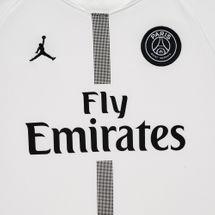Nike Kids' Paris Saint-Germain Third Stadium Football Kit (Younger Kids), 1374132