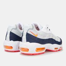 Nike Women's Air Max 95 OG Shoe, 1567299