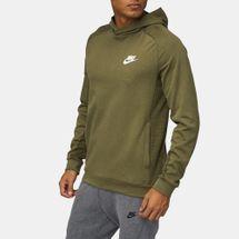 Nike Sportswear AV15 Fleece Hoodie