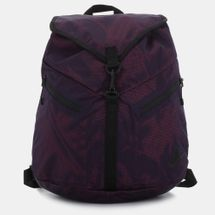 Nike Azeda Premium Backpack - Purple, 389398