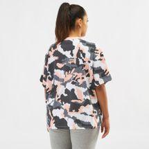 Nike Sportswear Graphics Top (Plus Size), 1272047
