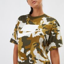 Nike Sportswear Graphics Top, 1208692