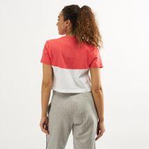 Nike Women's Sportswear Heritage Short-Sleeve T-Shirt, 1470309