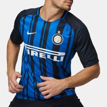 Nike Inter Milan Stadium Home Football Jersey - 2017/18