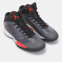 Jordan Rising High Basketball Shoe, 342709