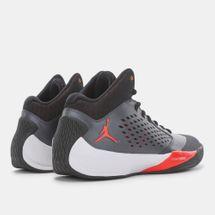Jordan Rising High Basketball Shoe, 342710