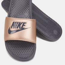 Nike Women's Benassi Just Do It Sandals, 1473107