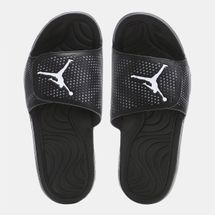 Jordan Hydro 5 Sandals - Black, 177612