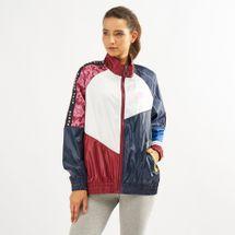 Nike NSW Woven Track Jacket