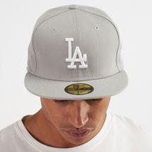 New Era MLB Los Angeles Dodgers Essential Snapback Cap, 1398673