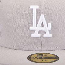 New Era MLB Los Angeles Dodgers Essential Snapback Cap, 1398674