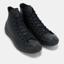 Converse Chuck Taylor All Star High-Top Leather Shoe, 432414