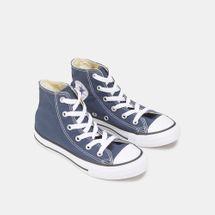 Converse Kids' Chuck Taylor All Star High Top Shoe (Younger Kids), 1489335