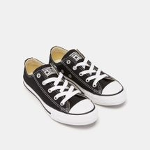 Converse Kids' Chuck Taylor All Star Low Top Shoe, 1224257