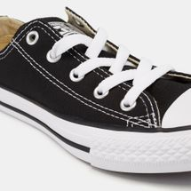 Converse Kids' Chuck Taylor All Star Low Top Shoe, 1224260