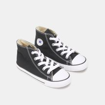 Converse Kids' Chuck Taylor All Star High Top Shoe (Baby and Toddler), 1489340