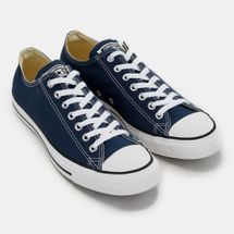 Converse Chuck Taylor All Star Low-Top Shoe, 1501236