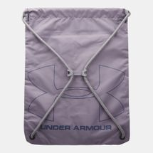 Under Armour Ozsee Sackpack - Blue, 1607089