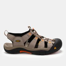 Keen Newport H2 Sandal Brown