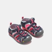 Keen Kids' Seacamp ll CNX Sandal, 165731