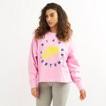 Nike Women's Sportswear Crew Sweatshirt
