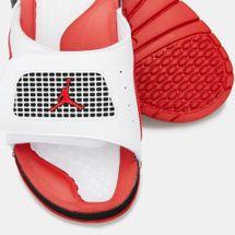 Jordan Men's Air Jordan Hydro 4 Retro Slides, 1533225