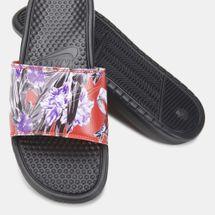 Nike Women's Benassi JDI Print Slides, 1477007
