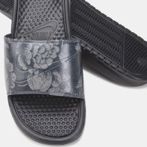 Nike Women's Benassi JDI Print Slides, 1482353