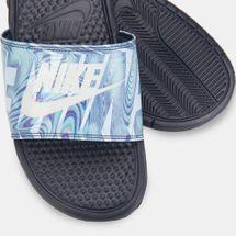 Nike Men's Benassi JDI Print Slides, 1458810